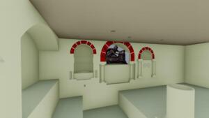 5-Mithras Tapınağı-2