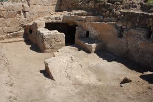 Mithraeum1