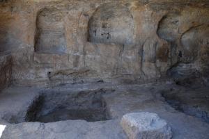 Mithraeum2